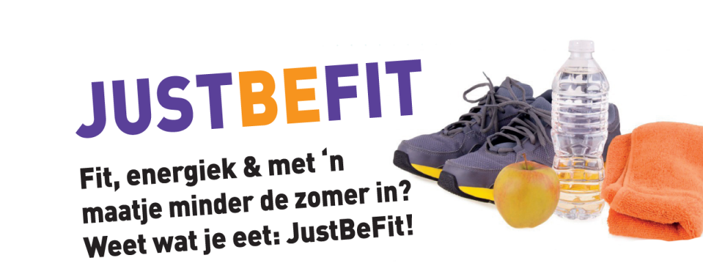 JustBeFit