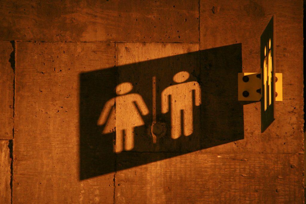 Mannen versus vrouwen (of andersom)
