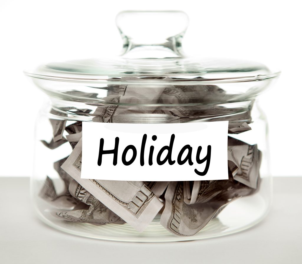 Vakantie… en dan verhuizen!