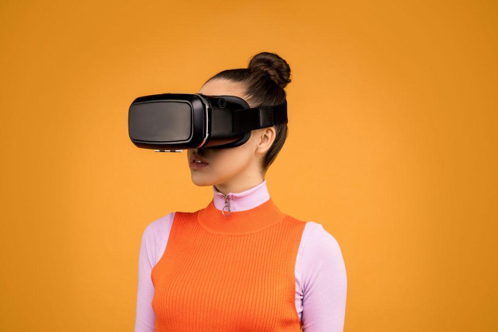 Virtuele lessen