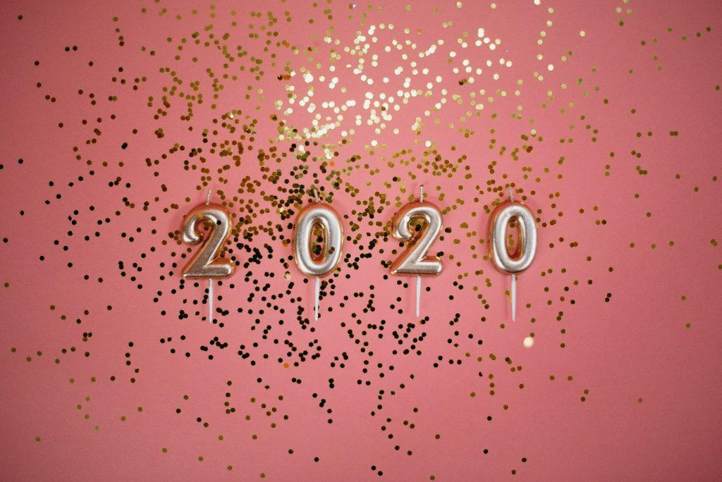2020 in beelden
